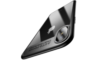 Amazonで人気のiPhoneXケース「Baseus iPhoneX カバー」をレビュー!